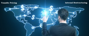 Transfer Pricing and Internal Restructuring